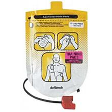 Defibtech Adult Training Pads  DDP-101TR