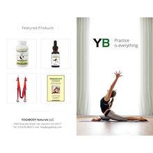 Brochure YOGABODY (no cost)