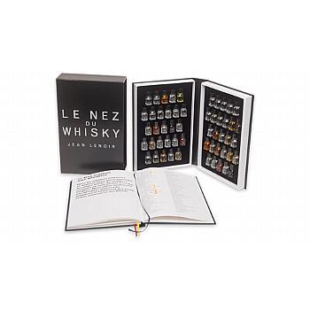 Le Nez du Whisky</br>Whisky Collection