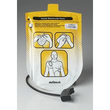 Defibtech Adult Pads DDP-100