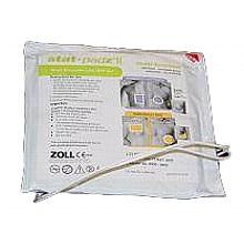 Zoll Stat Padz II 8900-0802-01 (Case of 12)