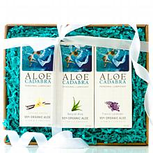 Gift Box (Natural, Tahitian Vanilla & French Lavender)