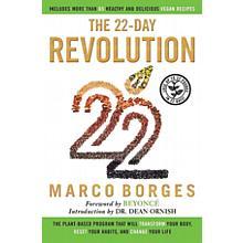 22-Day Revolution