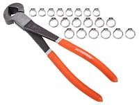 Installation Kit (ORANGE Pincers) (NEW)