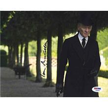 Ian McKellen Signed 8x10 Photo Certified Authentic PSA/DNA COA