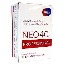 Neo40® Professional 30 CT