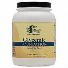 Glycemic Foundation Vanilla 939 GMS