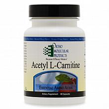 Acetyl L-carnitine 60 CT