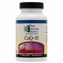 CoQ-10 120 CT
