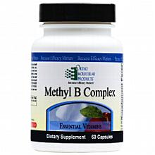 Methyl B Complex 60 CT
