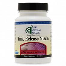 Time Release Niacin 90 CT
