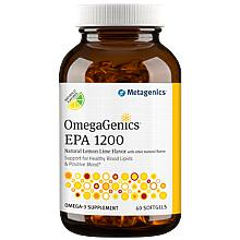 OmegaGenics® EPA 1200