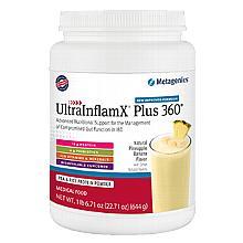 UltraInflamX® Plus 360 Original Spice - 21.72oz