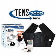 TENS7000 Unit, RMDT6070