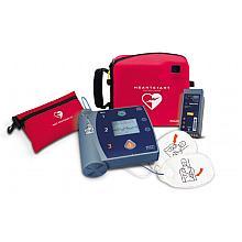 """Philips FR2+ Defibrillator w/ECG 861458 """"Refurbished"""""""