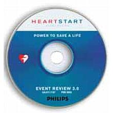 Philips Heartstart FRx Product Training DVD (989803139341)