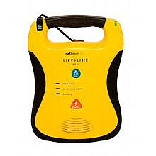 Defibtech-AED Standard Package DCF-A100-EN
