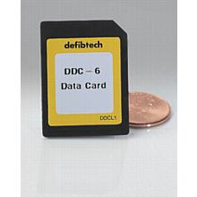 Defibtech Medium Capacity Data Card