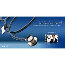 Stethoscope | MDF 777I MD One Stainless Steel Dual Head Infant