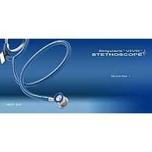 Stethoscope | MDF787E Singularis VIVO Infant . Single use (pack of 10)
