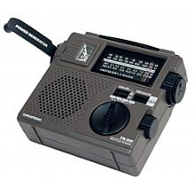 Weather Alert Radio