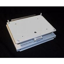 Zoll M Series EMS Bracket-w/o-Extreme Pack 2-H1801