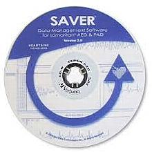 HeartSine Samaritan Saver Software CD