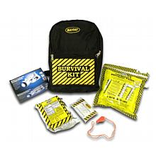 Earthquake Kit - 1 Person Backpack