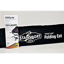GI Folding Cot