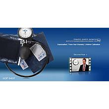 Sphygmomanometer   MDF848XP Medic Palm Android