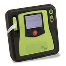 ZOLL AED PRO Semi-Auto Only