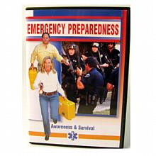 Hurricane Preparedness Educational DVD
