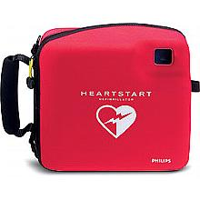 FR2+ Semi-Rigid Defibrillator Carrying Case