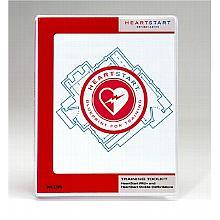 Philips M5066-89100 Heartstart HS1 & FR2+ Toolkit, NTSC