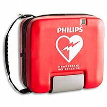 Philips Heartstart FR3 System Case (Soft) 989803179161
