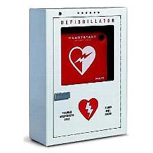 Defibrillator Cabinet (surface mount)