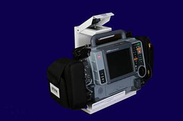 Lifefepak 12 15 Ems Mounting Bracket H7000 Nce H7000