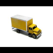 "Z Scale ""I"" Class 16' Van Truck"