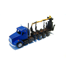 Z KW Logging Truck