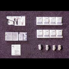 HO Waukesha AC & Generator Set