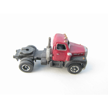 N 1953-66 Single Axle (Bulldog Model B) Tractor
