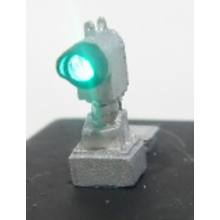 HO Dwarf Signal (Type SA)