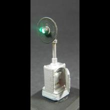 Short Cabinet Mount Dwarf Signal Kit (type SA)