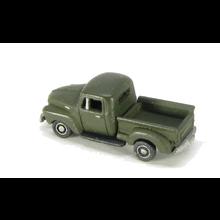 Z 5 Window Truck Classic 1950s Era