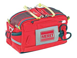 FIRST-IN PRO Sidepack, TS2 Ready, Red