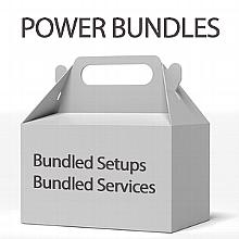 f. Power Bundles