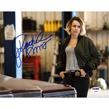Rachel McAdams True Detective Signed 8x10 Photo Certified Authentic PSA/DNA COA