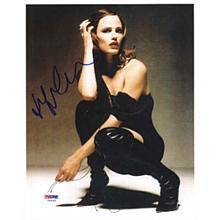 Jennifer Garner Sexy Signed 8x10 Photo Certified Authentic PSA/DNA COA