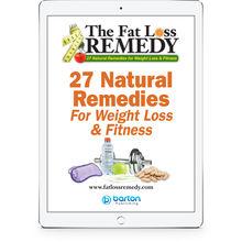 The Fat Loss Remedy (Digital Access)