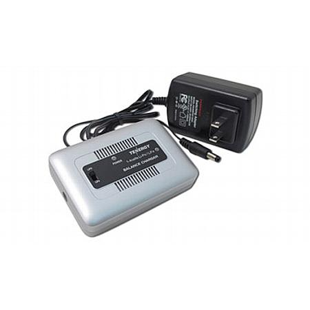 Balance Charger for 1-4 Cells LiPo/LiFe Battery Pack